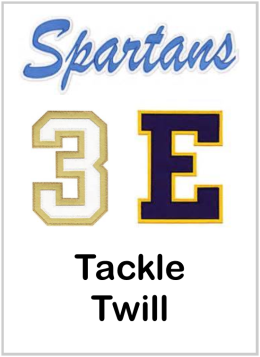 TACKLETWILL